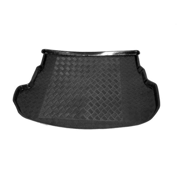 Mazda 6 HB (2002-2008)- Fitted Boot Liner-Anti-Spill-Fully Moulded