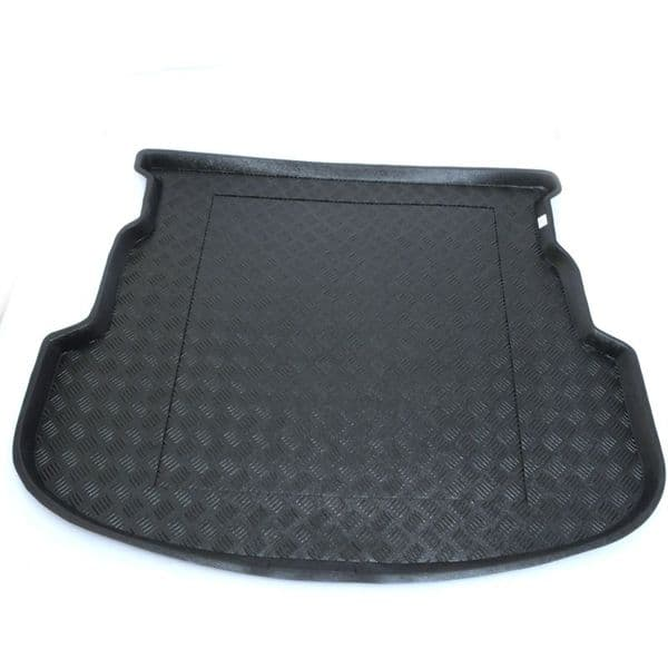 Mazda 6 HB (2008-2012)- Fitted Boot Liner-Anti-Spill-Fully Moulded