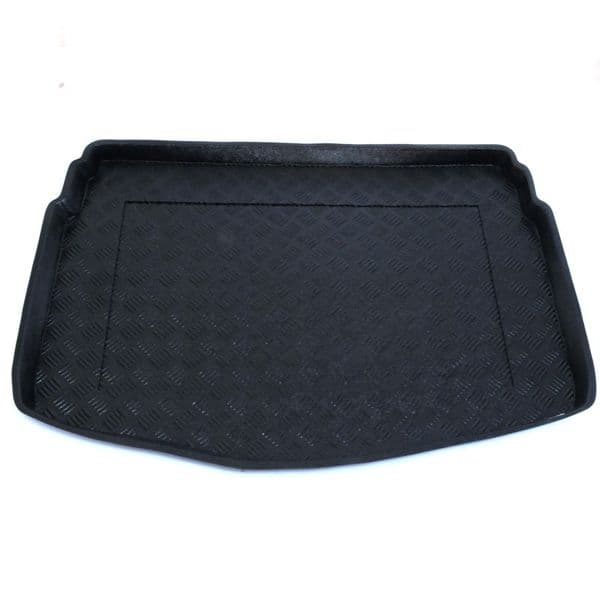 Mazda CX30- (2019 Onwards)- Fitted Boot Liner-Anti-Spill-Fully Moulded