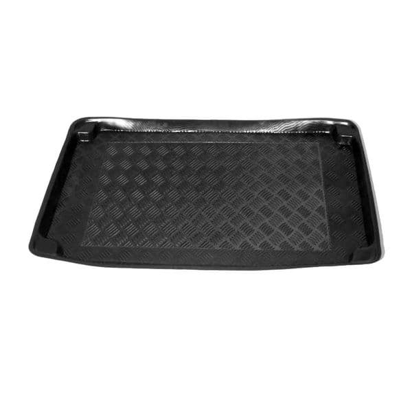 Mercedes A Class-(W168)-2001-2004- (Long) Fitted Boot Liner-Anti-Spill-Fully Moulded