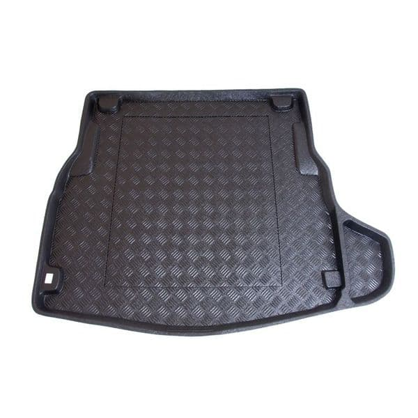 Mercedes C Class Saloon-2014 Onwards (W205)- Fitted Boot Liner