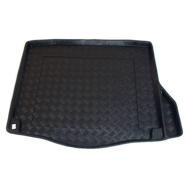 Mercedes CLA-2013-2019- Fitted Boot Liner