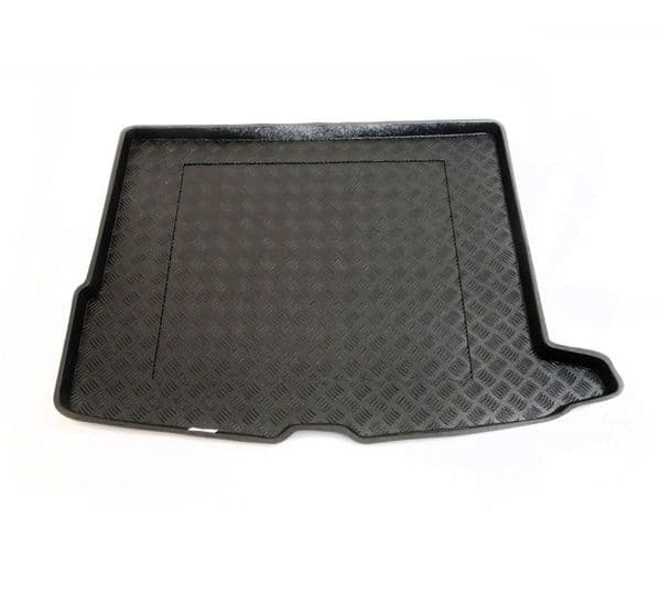 Mercedes GLC SUV-2015 Onwards- Fitted Boot Liner