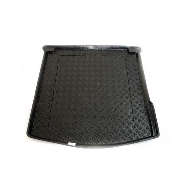 Mercedes GLE Coupe-2015-2019- Fitted Boot Liner