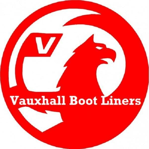 Vauxhall Boot Liners