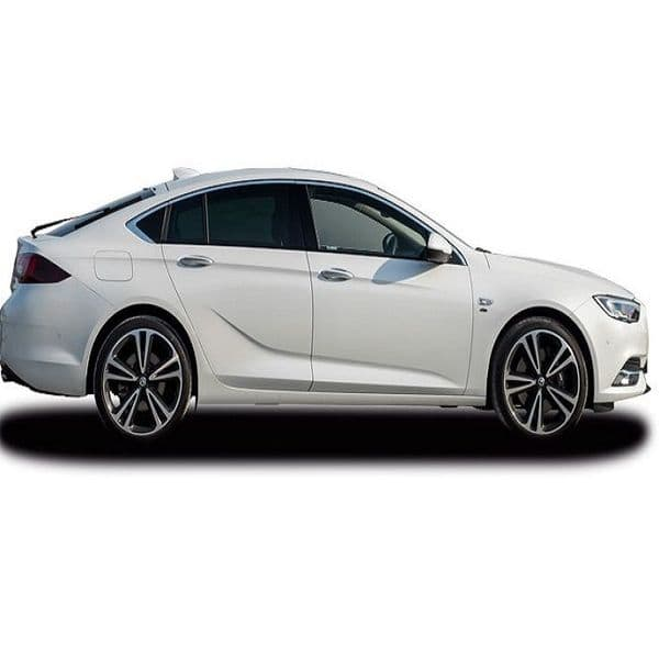Vauxhall Insignia Boot Liners