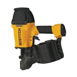Bostitch ANGLE COIL NAILER-ST CASE 90MM MAX Diameter 2 5 - 3 1mm Length 50 - 90mm Power  Pneumatic