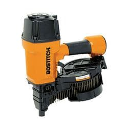 Bostitch COIL NAILER-CT 80MM MAX Diameter 2 5 - 2 8mm Length 38 - 80mm Power type Pneumatic Weight 3