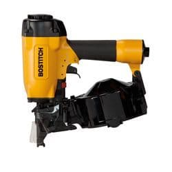 Bostitch IC50-1-E COIL NAILER-CT 50MM MAX Diameter 1 6 - 2 5mm Length 25 - 50mm Lightweight and comp