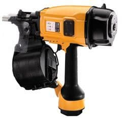 Bostitch IC90-1-E Industrial Coil Nailer 90mm Contact Trip Diameter 2 5 - 3 1mm Length 45 - 90mm