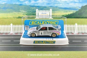 Scalextric C4146 Ford Sierra Graham Goode Racing #6