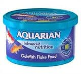 Coldwater Fish Food