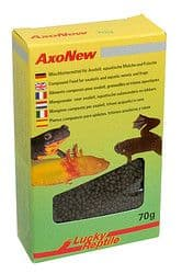 Lucky Reptile AXONEW - Food for Axolotls, Newts and Frogs