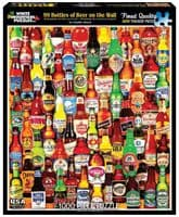 99 Bottles of Beer 1000 piece jigsaw puzzle 750mm x 600mm  (wmp)