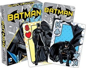 Batman Youth set of 52 playing cards (+ jokers)    (nm 52400)