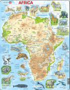 Maps and Travel