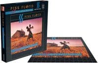 Pink Floyd A Collection of Great Dance Songs 1000 pc Jigsaw Puzzle (ze)