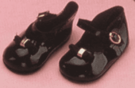 Maryjane Shoes with bow regular sole