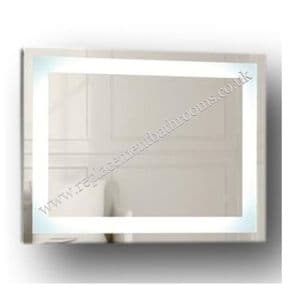 Bathroom Mirror LED full frame light strips . Low Price £ 145.00. FREE rapid delivery