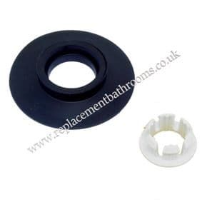Ideal Standard Dual Flush Valve replacement outlet seal