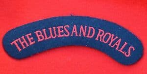 Blues and Royals