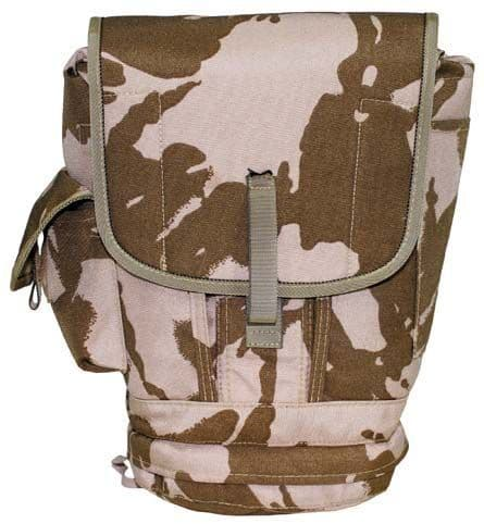 Desert field bag