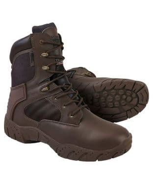Tactical pro boot