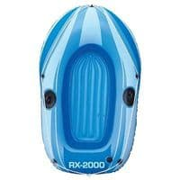 Bestways RX Inflatable Boats dinghy, choice of sizes. Childs Beach boat