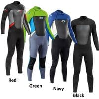 Full Wetsuits