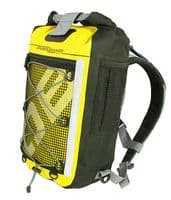 Overboard Pro Sports Waterproof 20Ltr Backpack Usage Keep your gear dry on the water with this Overboard Pro-Sports Waterproof