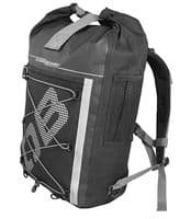 Overboard Pro-Sports Waterproof 30Ltr Backpack Usage Keep your gear dry on the water with this Overboard Pro-Sports Waterproof