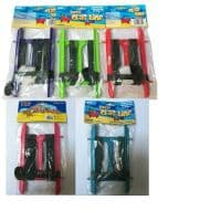 Safety Crab Line - with net bag and no hooks - beach toy - fishing crabline 11m