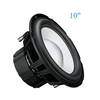 """10"""" SUBWOOFERS"""