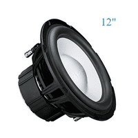 """12"""" SUBWOOFERS"""