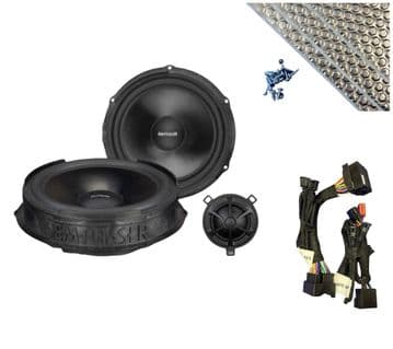 Emphaser 20cm Plug and Play Kit T5 & T5.1