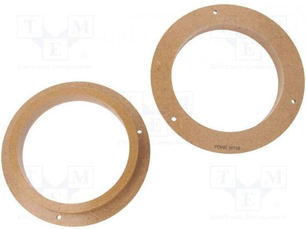 MDF Mounting Accessories