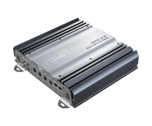 MPExclusive 2.0 TWO-CHANNEL AMPLIFIER