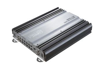 MPExclusive 4.0 FOUR-CHANNEL AMPLIFIER