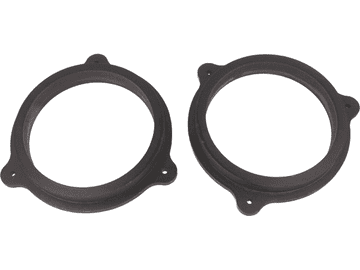 Spacer ring; MDF; 165mm; Nissan, impregnated