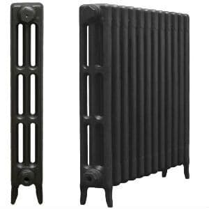 3 Column Cast Iron Radiators 745mm