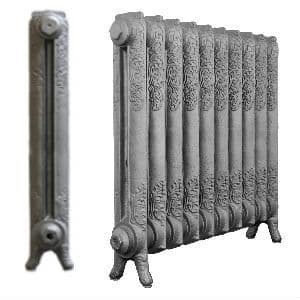Bloomsbury Cast Iron Radiators 950mm