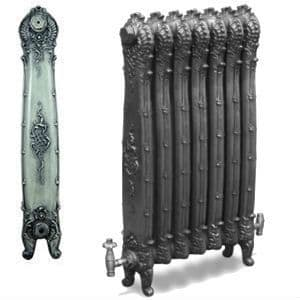 Bourbonne Cast Iron Radiators