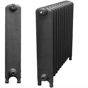 Cast Iron Radiators from our Cambridge Old School Series