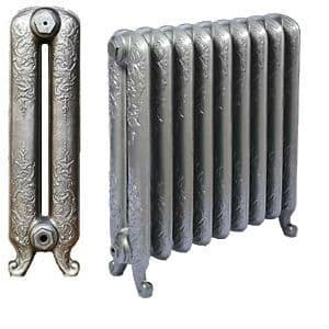 Countess Cast Iron Radiators 650mm