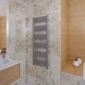 Fiona Electric Towel Radiators