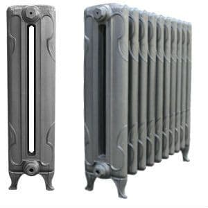 Knox Cast Iron Radiators 865mm