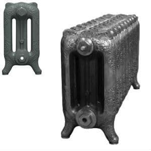 470mm Montmartre cast iron radiators - Now on Sale