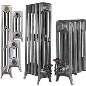 Sovereign 4 Column Cast Iron Radiators
