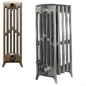 Sovereign 6 Column Cast Iron Radiators 760mm