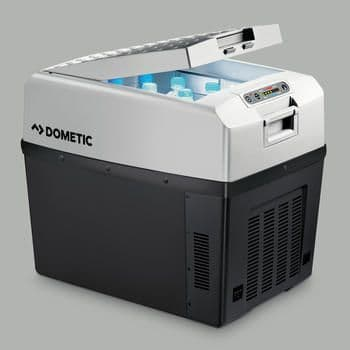 Dometic TropiCool TCX 35 Portable thermoelectric cooler, 33 l A++
